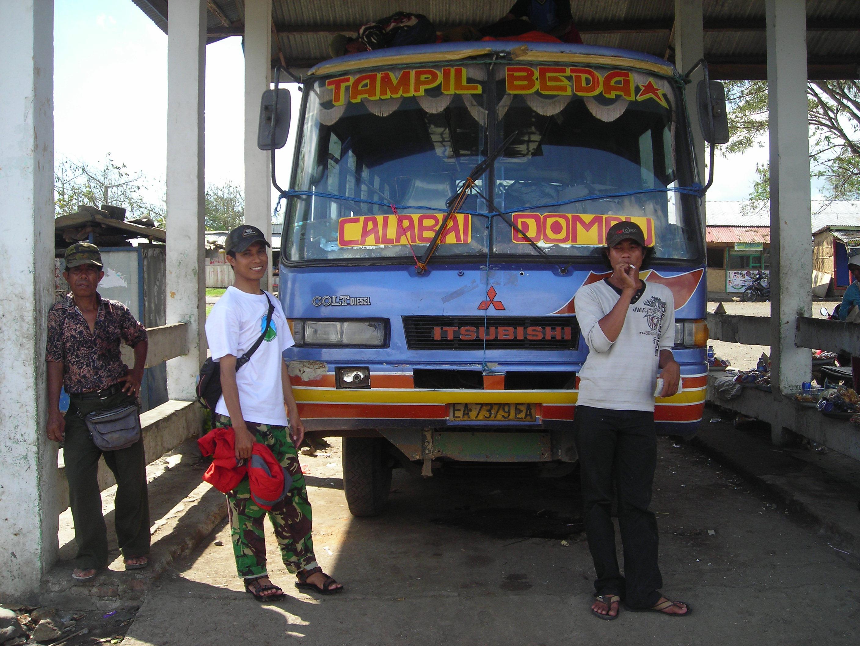Catatan Perjalanan Gunung Tambora 15 18 September 2010 Bagian I