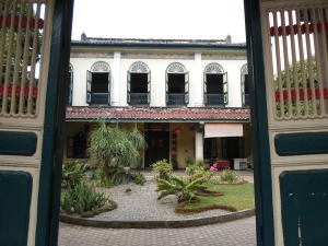 Mansion Tjong Afie