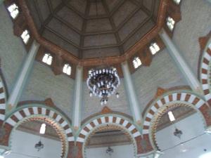 Masjid Al Mashun, Medan