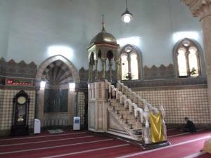 Masjid Al Mashun