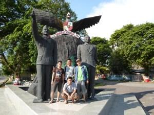 Monumen Soekarno-Hatta