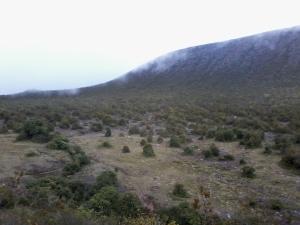 Pelataran Gunung Dempo