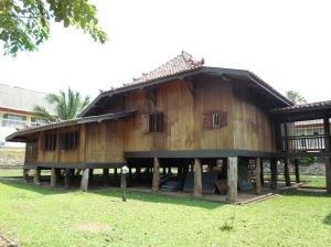 Meseum Sumatera Selatan