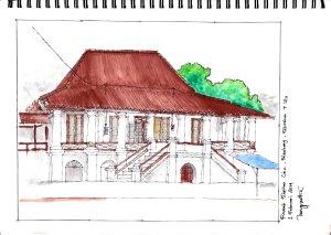 Rumah Kapitan, Palembang